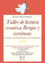 TALLER DE LECTURA CREATIVA