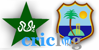 Pakistan vs West Indies t20 world cup Scorecard, Pak vs WI result,