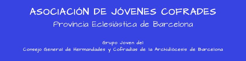COORDINADORA DE JÓVENES COFRADES DE BARCELONA