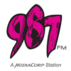 987FM 98.7