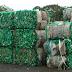 Meio Ambiente: Reciclagem de Garrafa PET