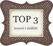 Top 3 za Januar 2013
