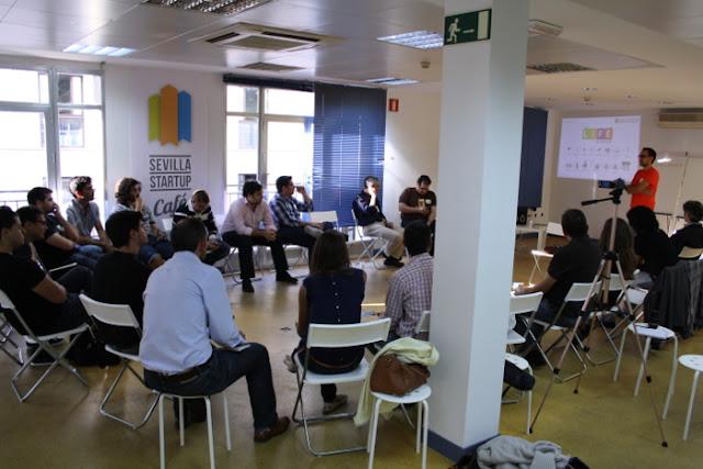 Sevilla Startup