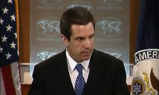 MARK TONER, STATE DEPARTMENT DESERVES BETTER?