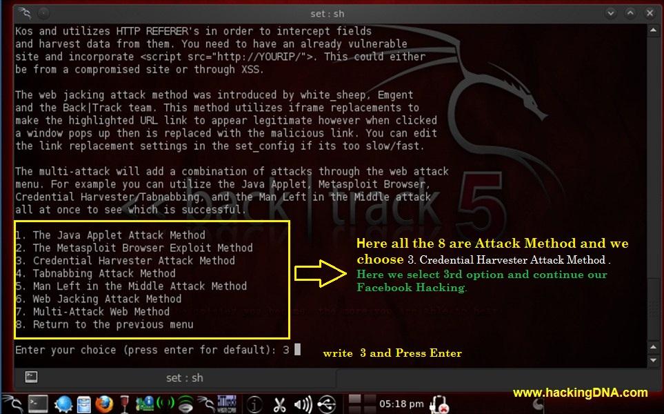 Backtrack 5 r3 tutorials | Installing backtrack 5 R3 in ...