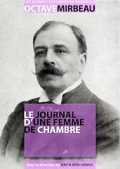 """""""Le Journal d'une femme de chambre"""", Numeriklivres, 2011"""