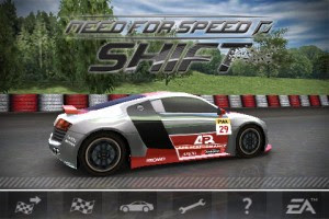NEED FOR SPEED Shift  2.0.21 apk