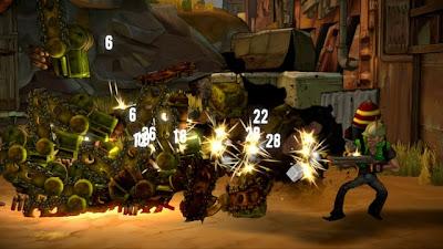 Shoot Many Robots - Mediafire