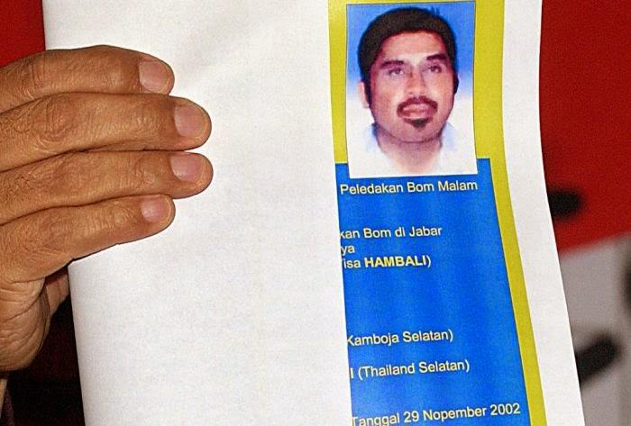 Rahasia Cara CIA Menangkap Hambali Sang Teroris dari Indonesia
