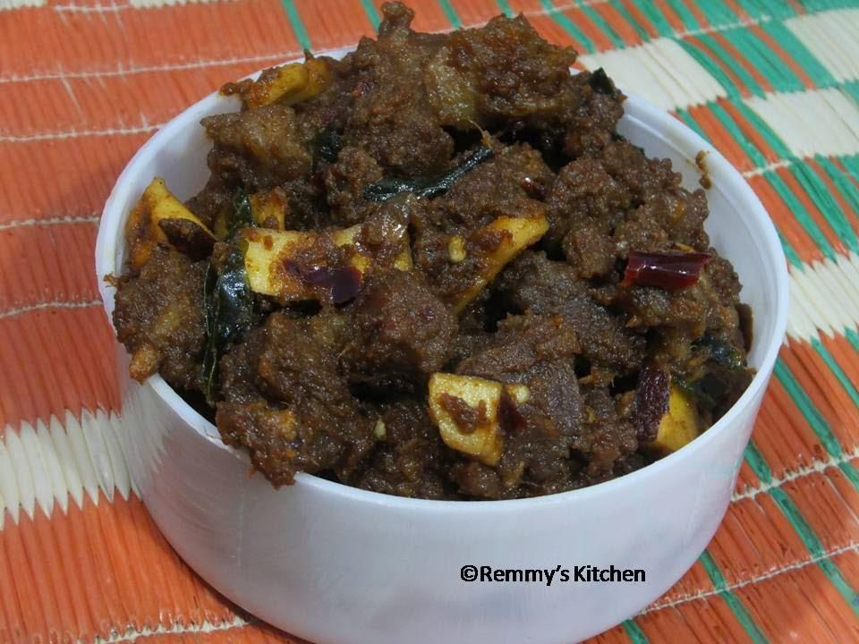Kerala Toddy Shop Food Recipes