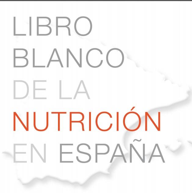 Libro blanco de la Nutrición...