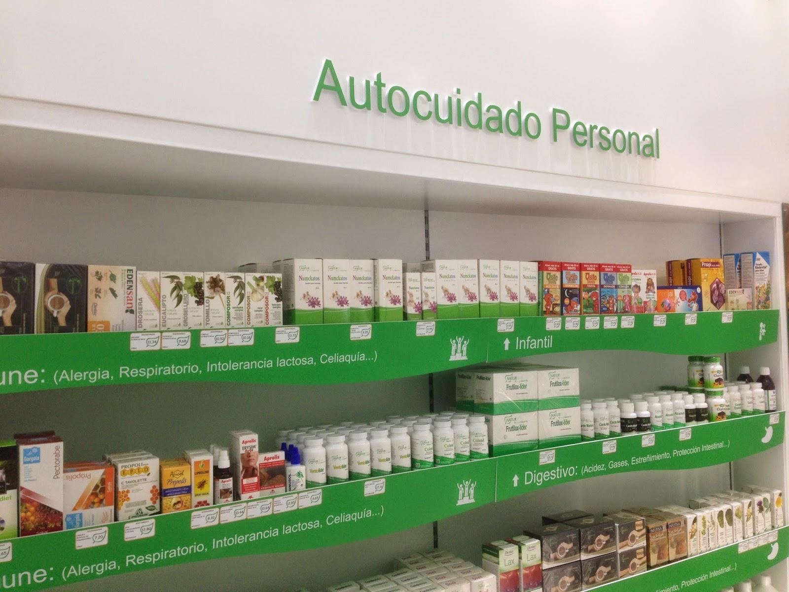 Naturlíder abre su primer centro de autocuidado en Madrid