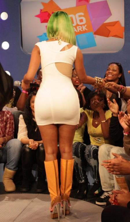 Cellulite Treatment Reviews: Nicki Minaj Cellulite