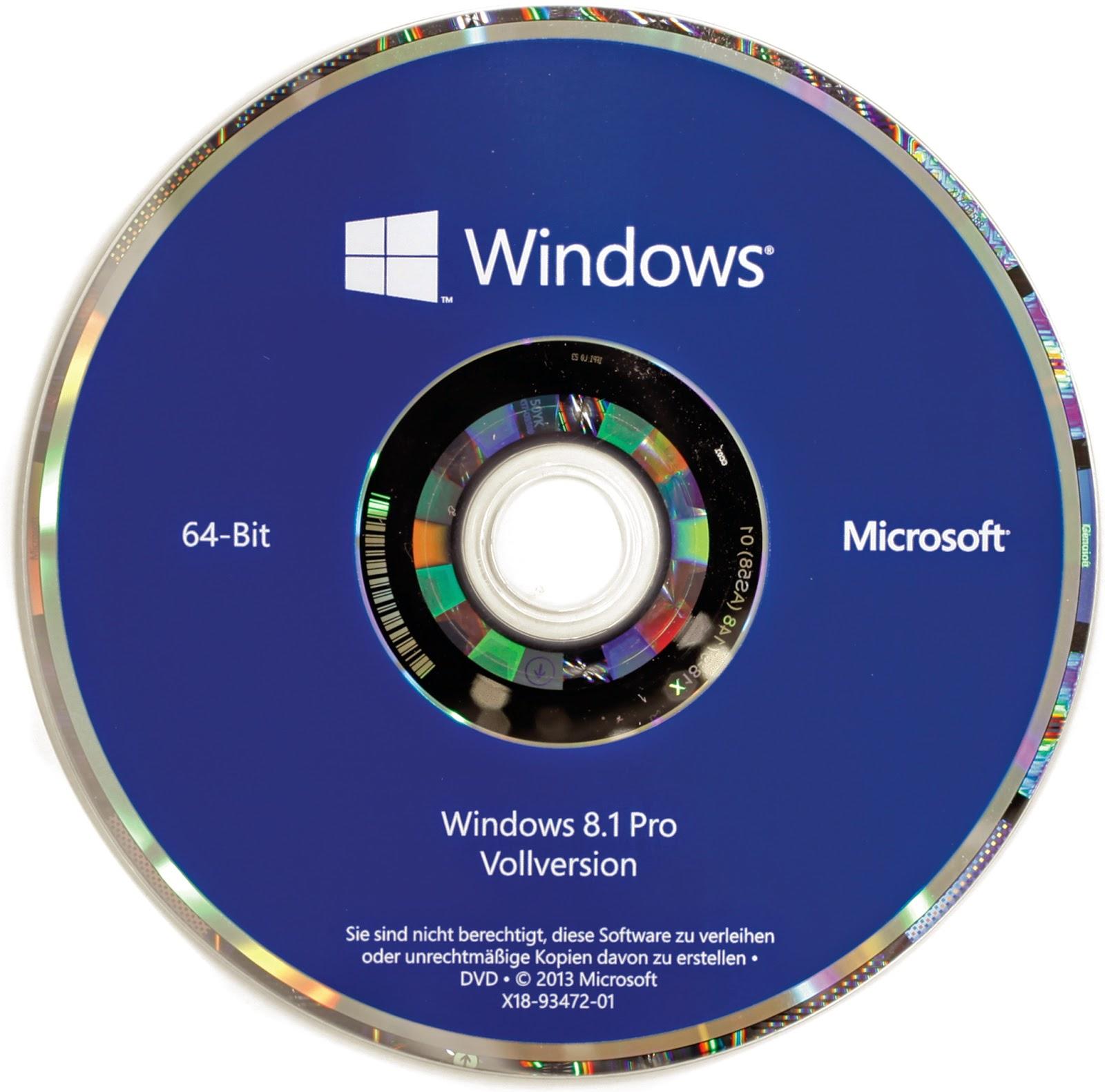 Cara Mengetahui File ISO Windows Asli atau Bajakan