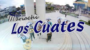MARIACHI LOS CUATES CARACAS