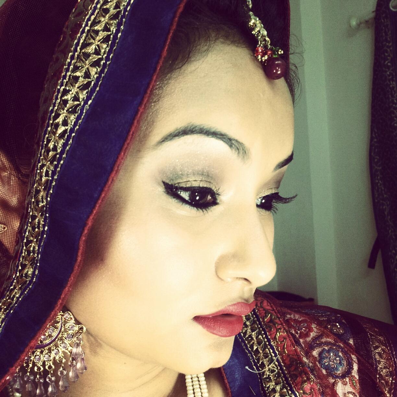 Best Bridal Makeup Reviews : Indian Beauty Blog Indian Makeup Blog I Simply Love ...