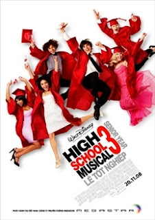 Lễ Tốt Nghiệp - High School Musical 3: Senior Year
