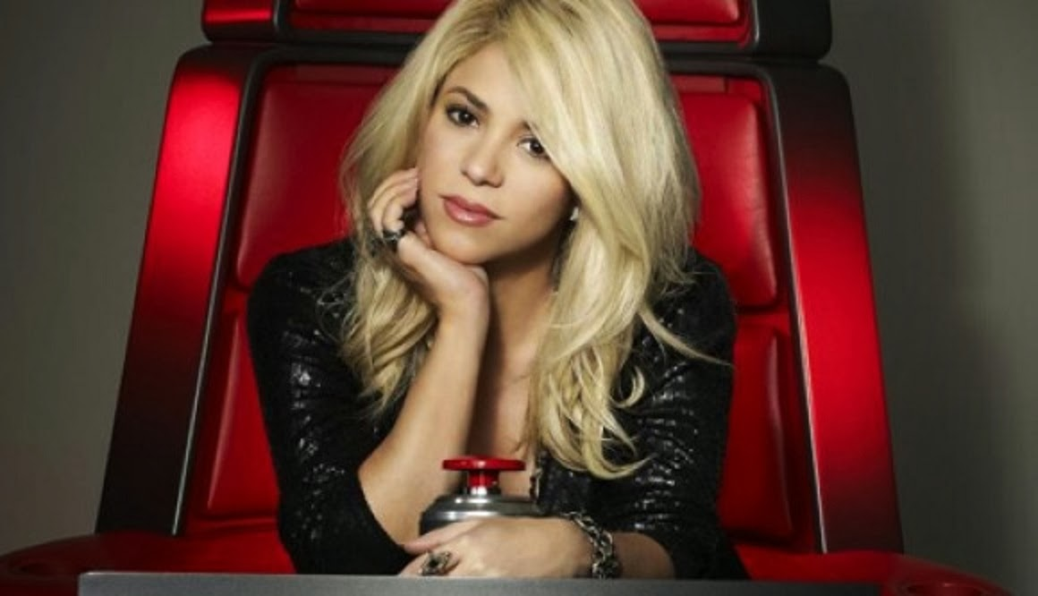 Shakira HD Wallpapers Free Download