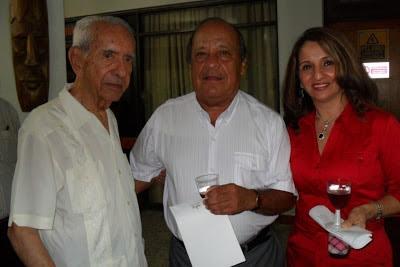 José Arcesio Murillo Ruiz 1922 - 2012