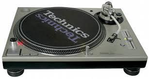 Technics SL – 1200KM2
