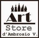 Art Store d'Ambrosio Belle Arti Trani