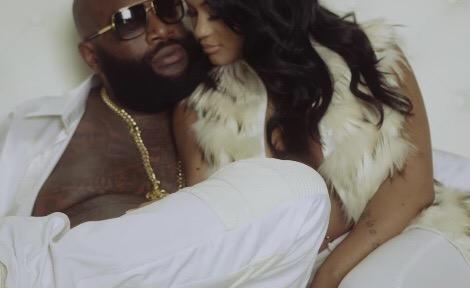 Video: Rick Ross ft. The-Dream – Money Dance