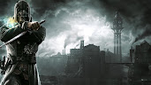 #12 Dishonored Wallpaper