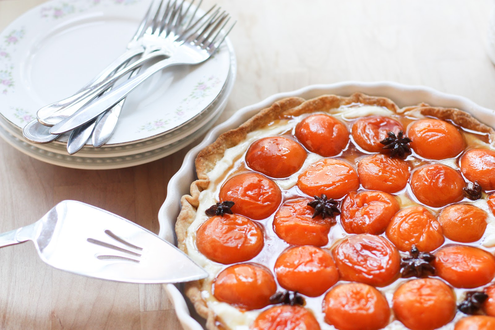 ... apricot anise tarts make apricot anise tarts how to make apricot anise