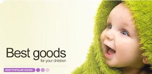 Baby Ummi Pembekal Pakaian Kanak-Kanak