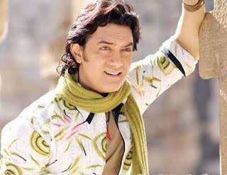In Ram Sampat, I predict that a star is born Aamir Khan