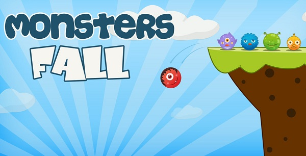 MONSTERS FALL