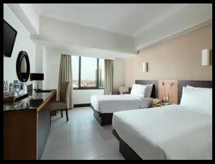 Hotel Santika Surabaya