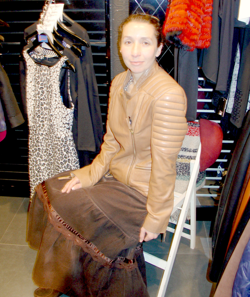 Christmas Espacio Coruña Pop-Up . Visit www.forarealwoman.com  #moda #fashion #blogger