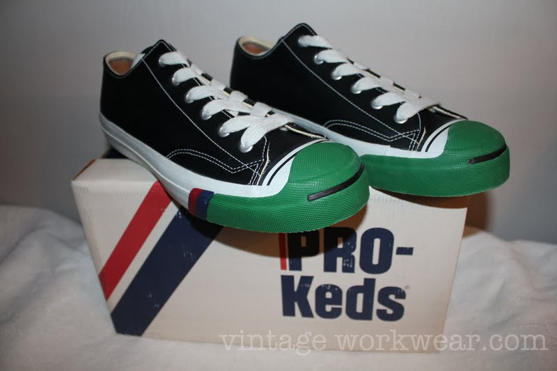 vintage prokeds shoes