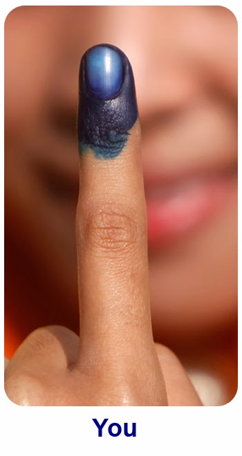 16th General Elections, India