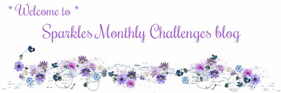 Sparkles Monthly Challenges