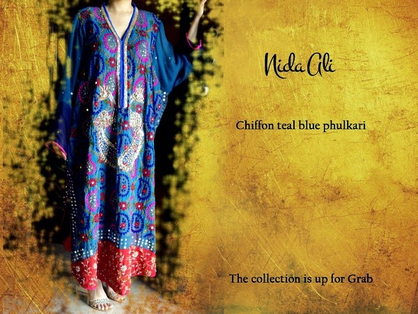 Luxury Pret for Eid Limited Edition