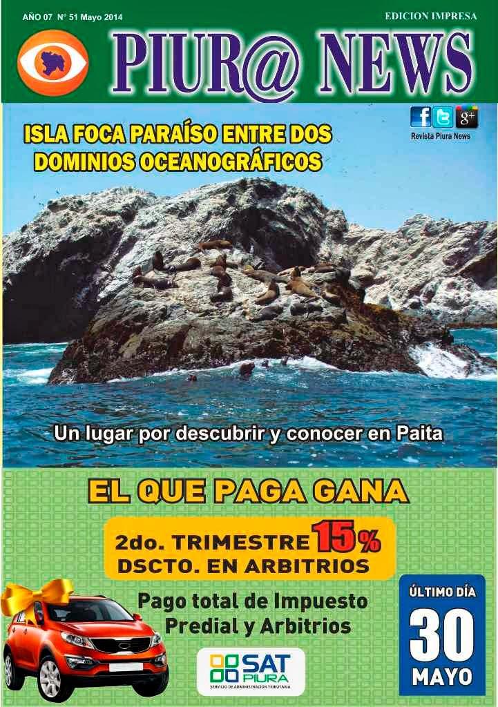 Revista Piura News