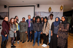 Royal Greenwich Honours Young People For Helping Keep Services On Track
