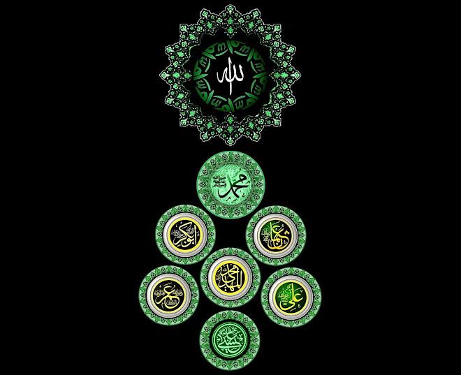 KERAJAAN ISLAM