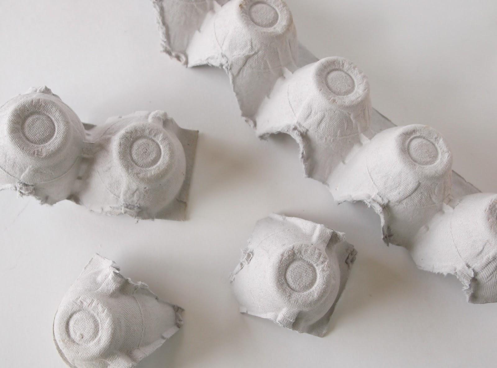 Egg carton bugs form ginger snap crafts a glimpse inside for Styrofoam egg carton crafts
