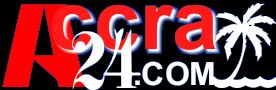 ACCRA24.COM - The Capital