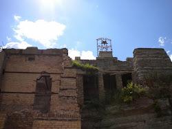 Mill Ruins
