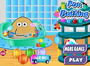 Baña a Pou