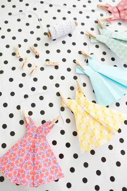 Origami-Couture