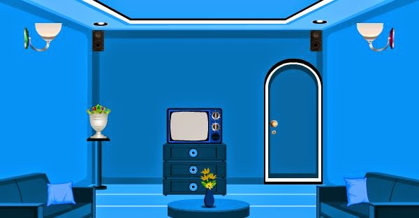 Play TheEscapeGames Royal Blue…