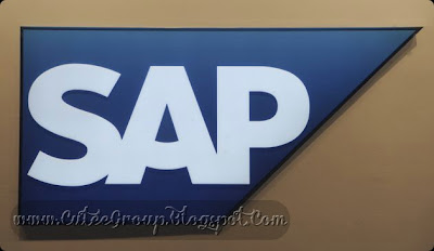 SAP SAP stands for System Analysis and Program Development. This German software company makes enterprise software to manage business operations and customer relations.