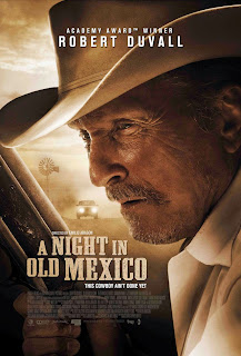 Watch A Night in Old Mexico (2013) movie free online