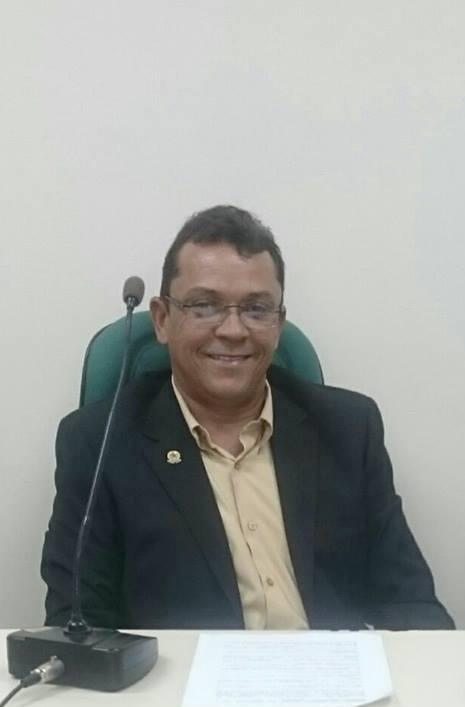 Vereador Didi