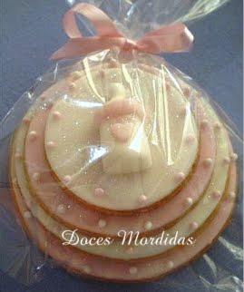 Biscoitos lembrança maternidade! chá de bebê!